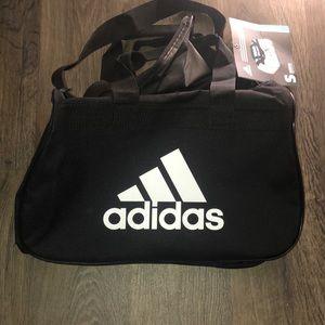 *NWT small Adidas duffel bag